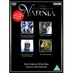 The Chronicles of Narnia: The Complete Four Disc Collector's Edition [DVD]